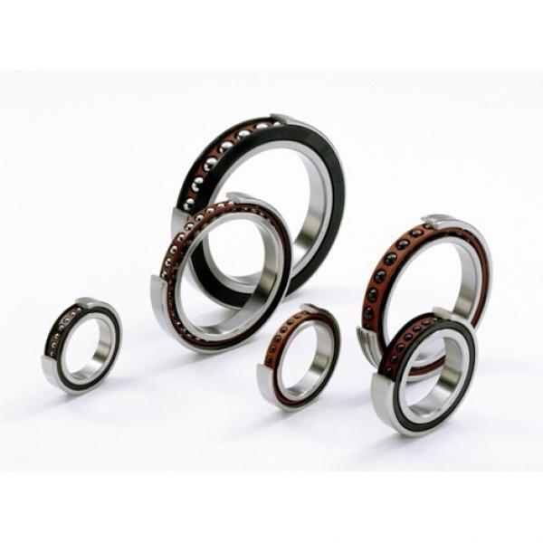fillet radius: Barden (Schaeffler) 113HCRRUL Spindle & Precision Machine Tool Angular Contact Bearings #1 image